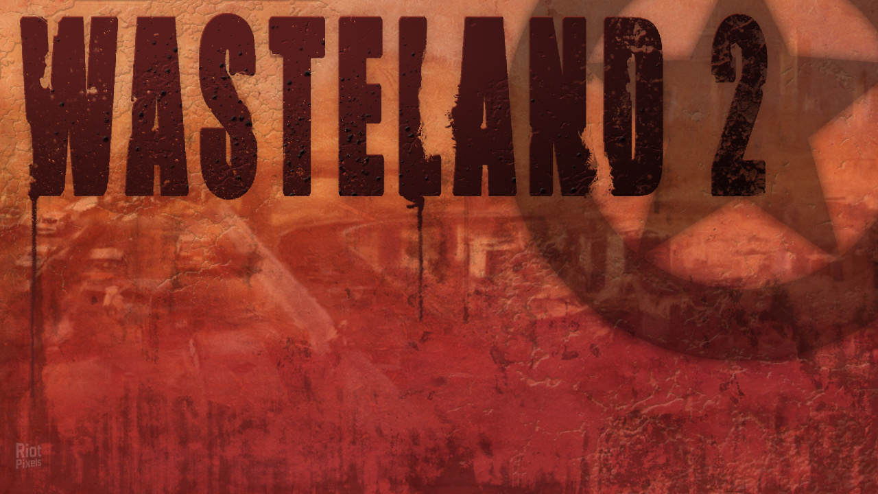 Wasteland 2 Game Wallpapers At Riot Pixels Images