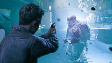 скачать игр Quantum Break (2016) PC | RePack от FitGirl