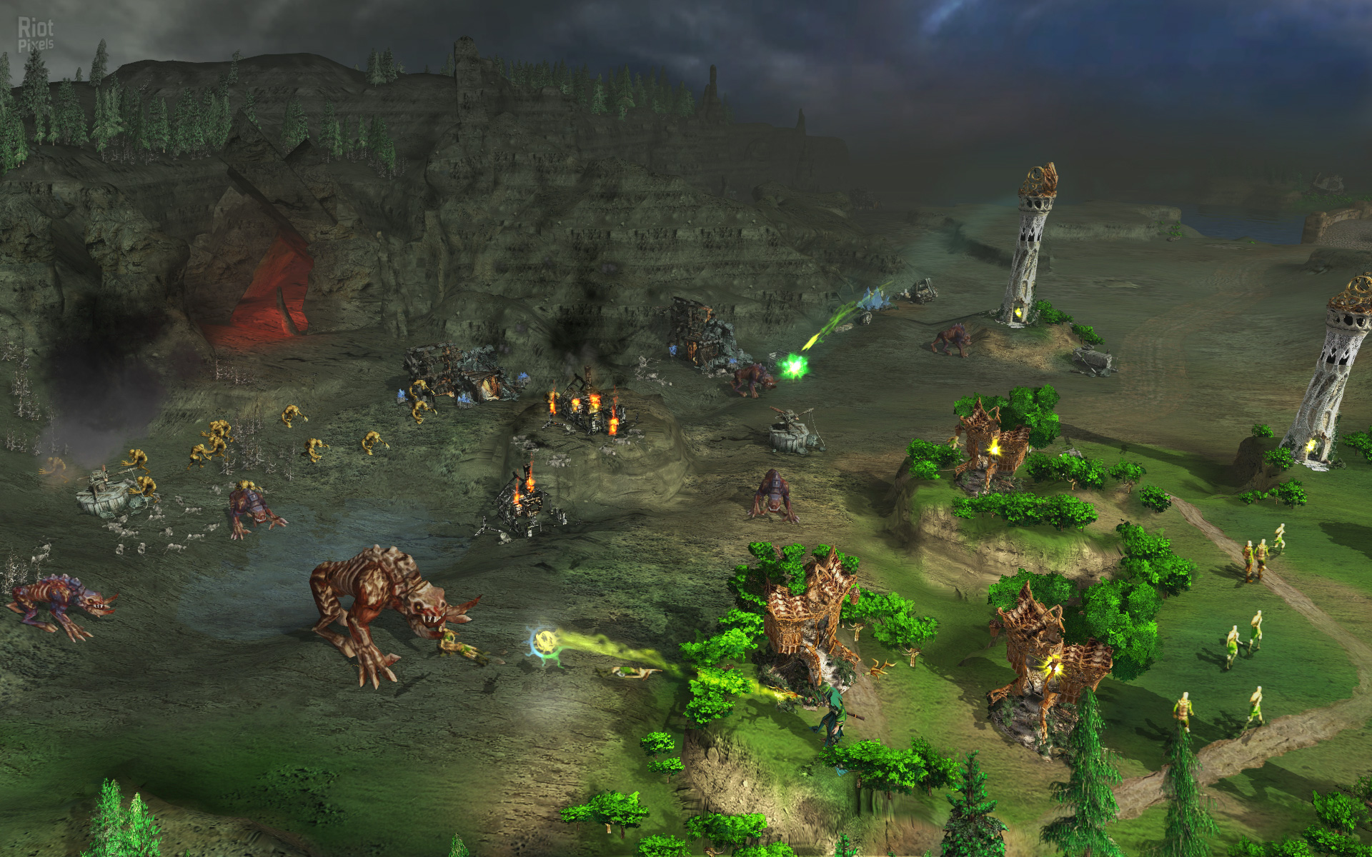 Кряк к игре Heroes
