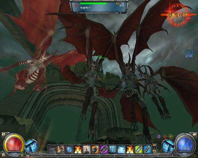 Скриншоты Hellgate: London Микпортал - Игры, Кланы, Социальная сеть.