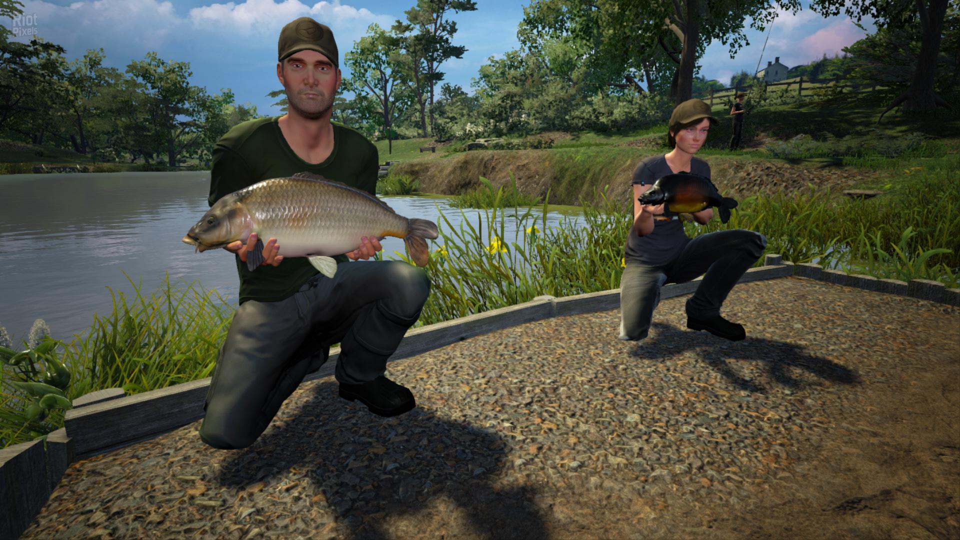 торренты про рыбалку без регистрации бесплатно