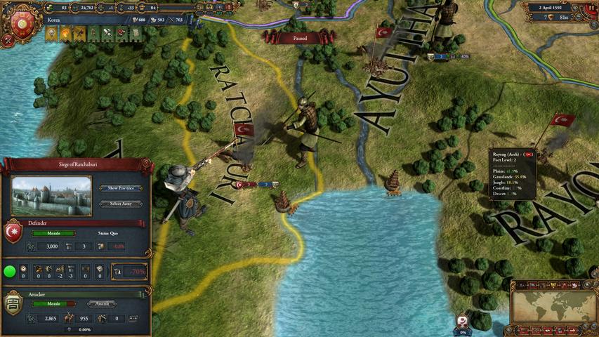 Игры похожие европу 4