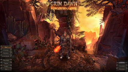 Grim Dawn – v1 1 1 1 + 6 DLCs + Multiplayer | FitGirl Repacks