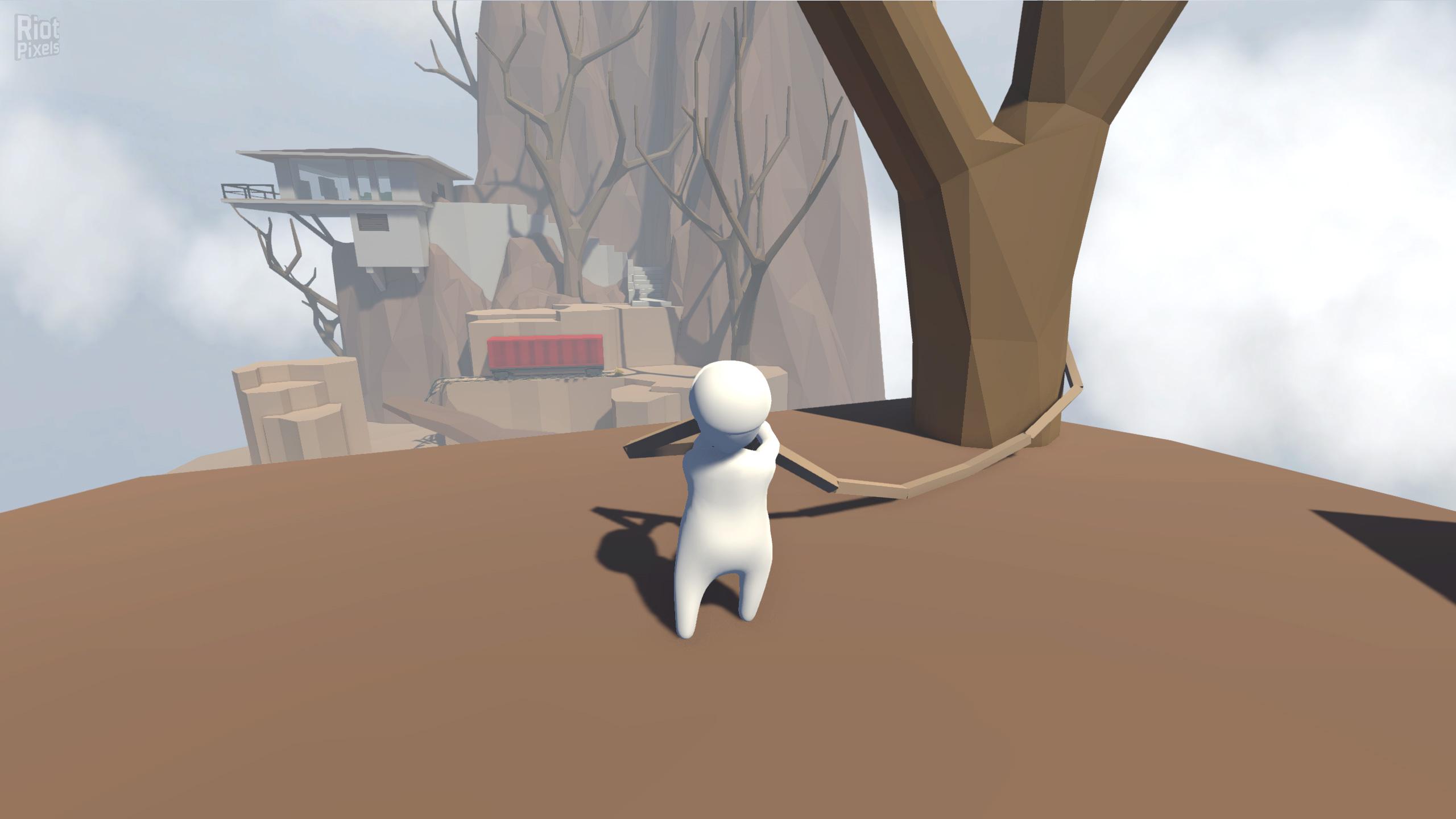 e0b12079172d9d Human  Fall Flat - game screenshots at Riot Pixels
