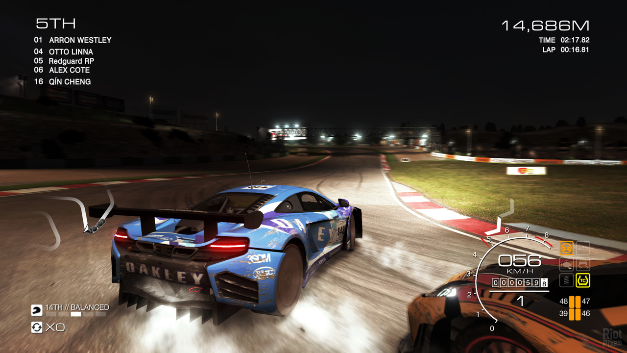 Grid Autosport Screenshots 01 Small