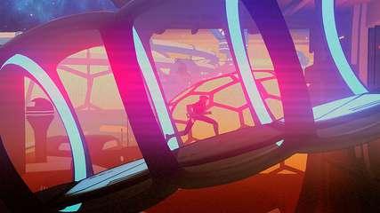 لعبة المغامرة والخيال العلمى 2016