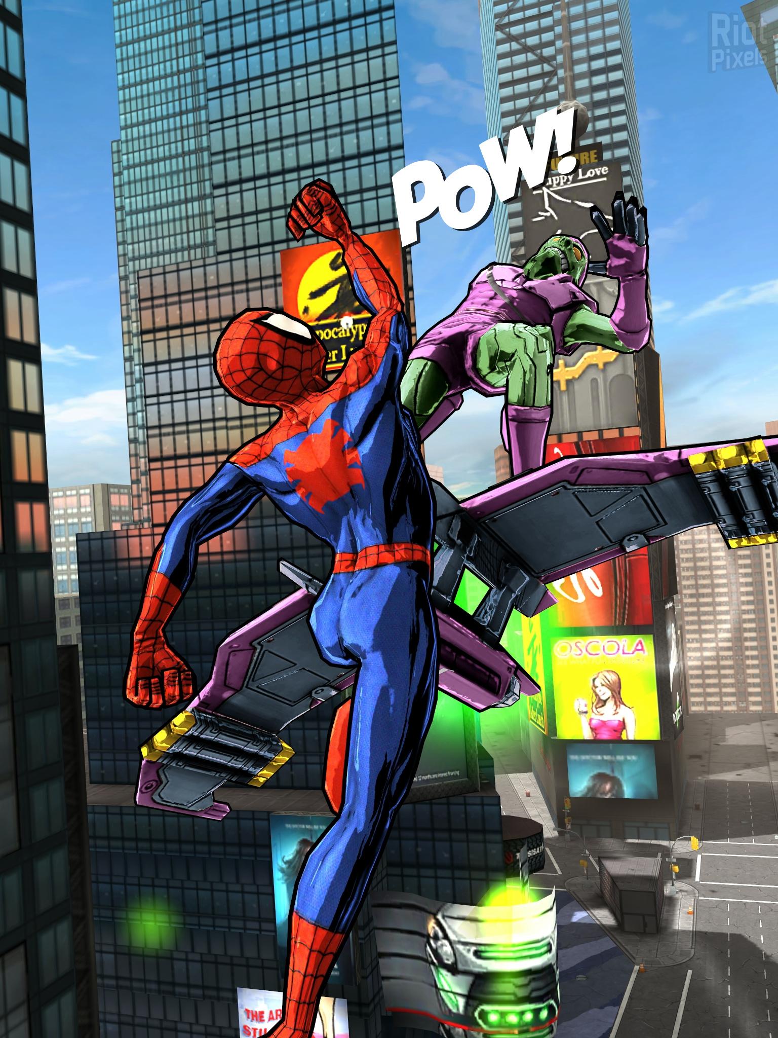 Игра человек паук бесплатно, играй онлайн в 72 флеш ...