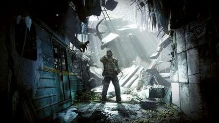 Metro Redux (2033 + Last Light) – GOG v2 0 0 2 + Update 7 | FitGirl