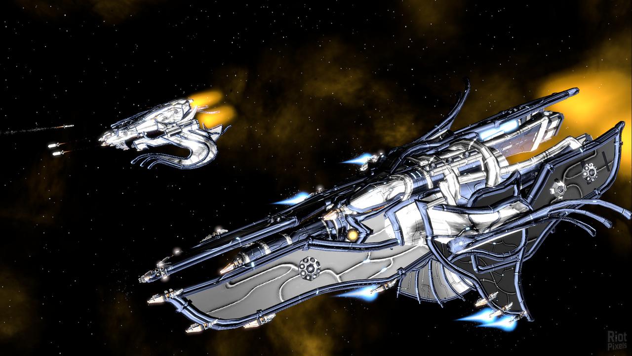 Galactic Civilizations 3 - скачать бесплатно торрент