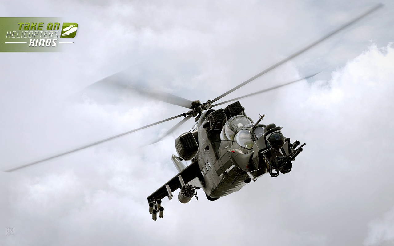 Скриншоты take on helicopters