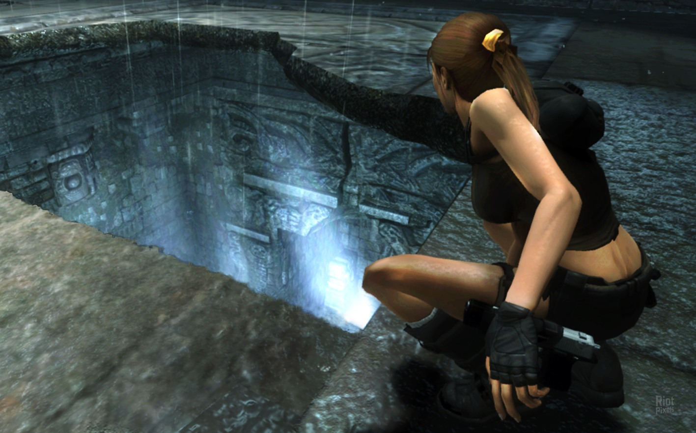 Tomb raider underworld patch xxx streaming