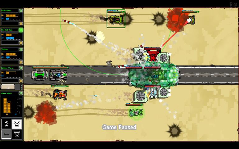 скачать Convoy игра - фото 11