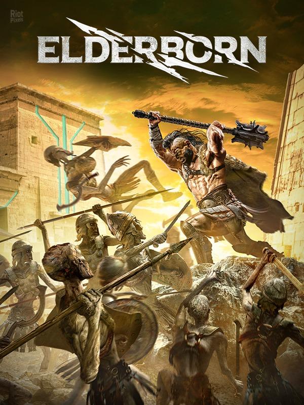 ELDERBORN | CODEX