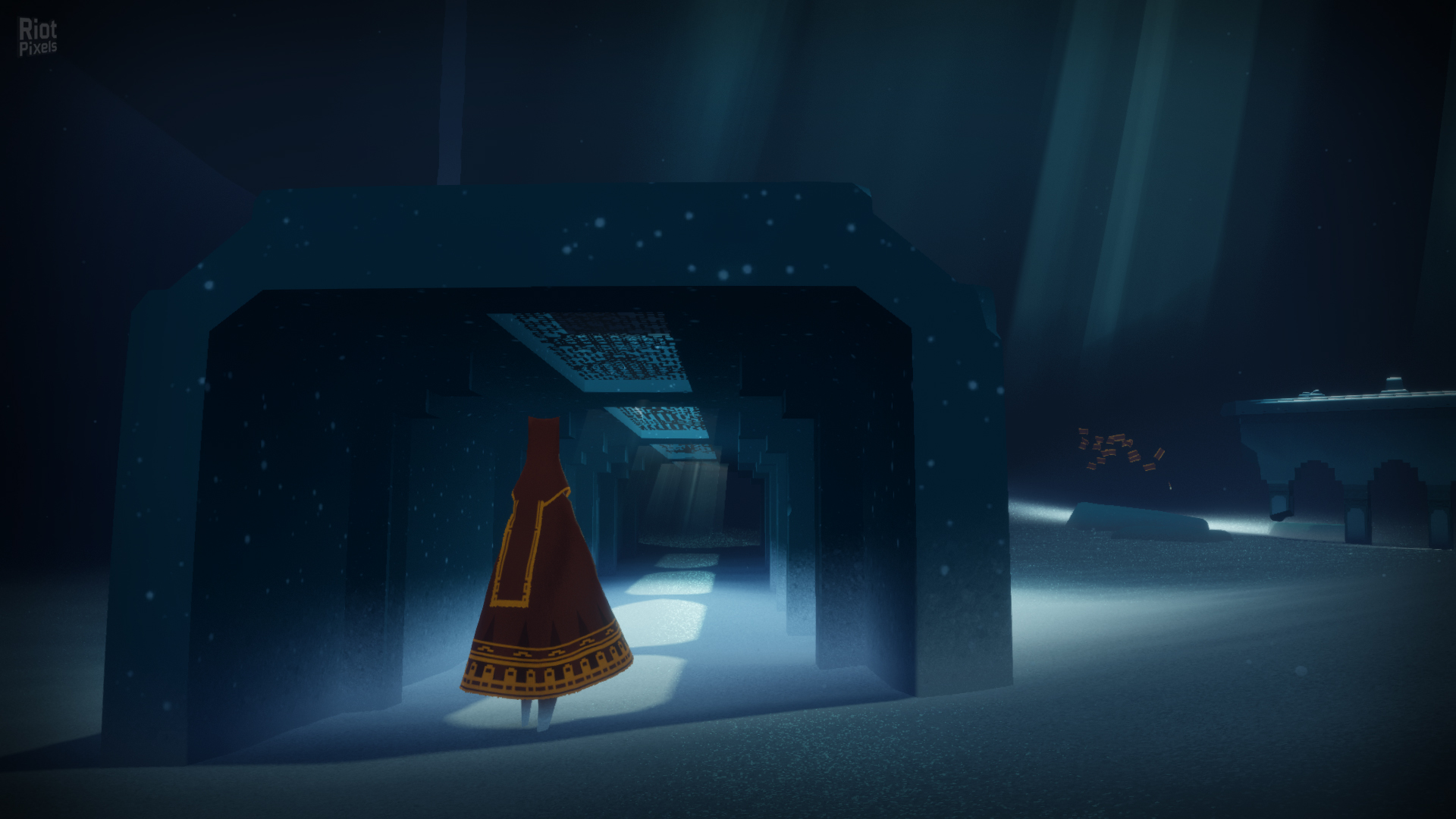 Journey [2019|Rus|Eng|Multi17]