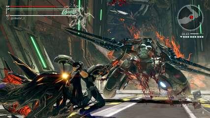God Eater 3 – v1 11 + 8 DLCs + Multiplayer | FitGirl Repacks
