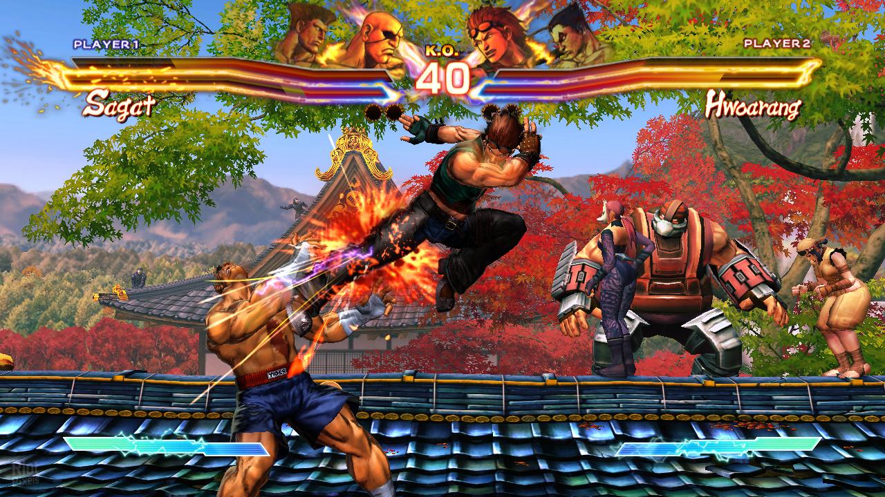 Tekken 7 Через Торрент