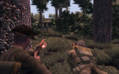 WWII Online: Battleground Europe - game info at Riot Pixels