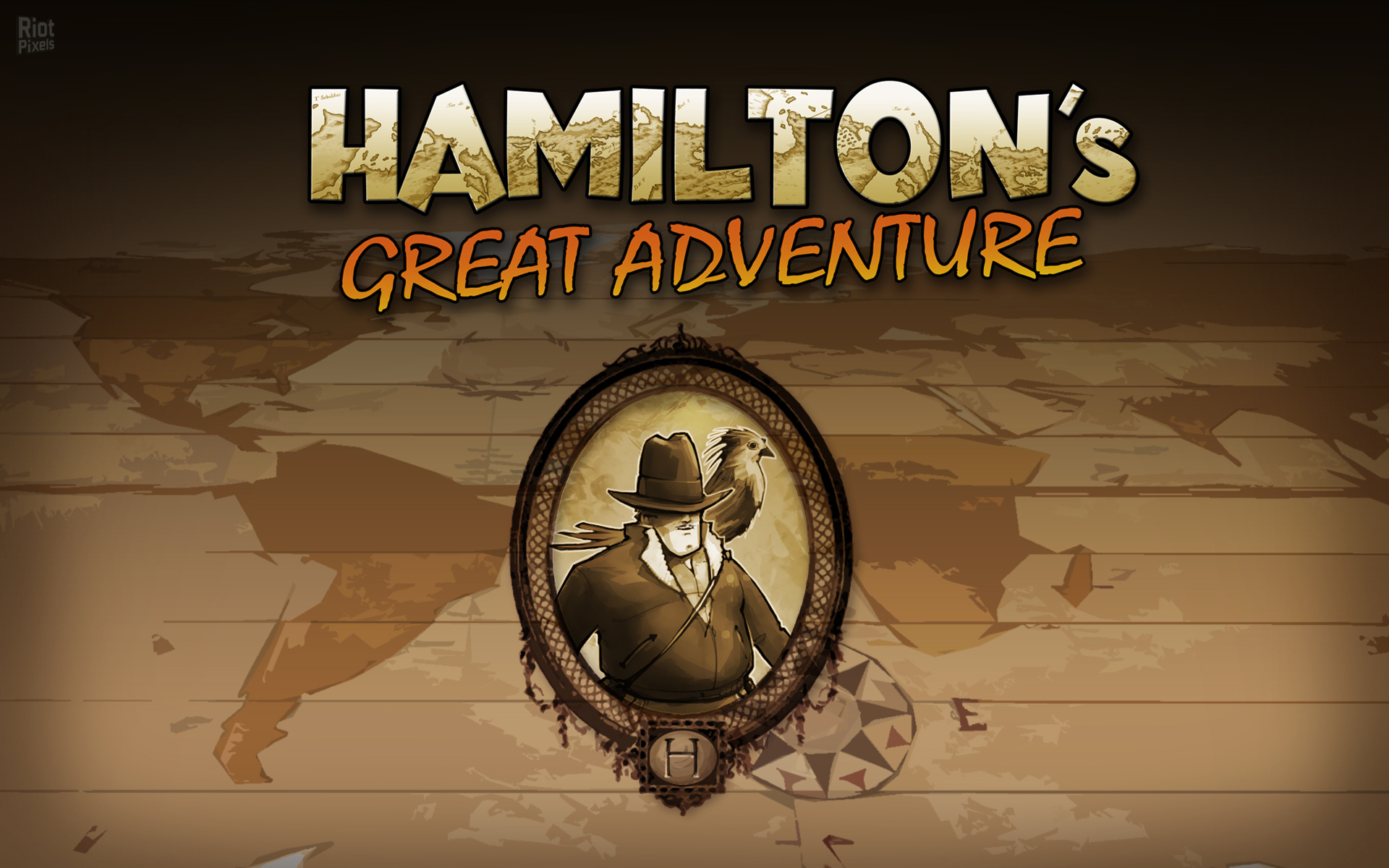 Getting started at a quick glance, my first impression of hamilton 2019s great adventure was that it was the first of
