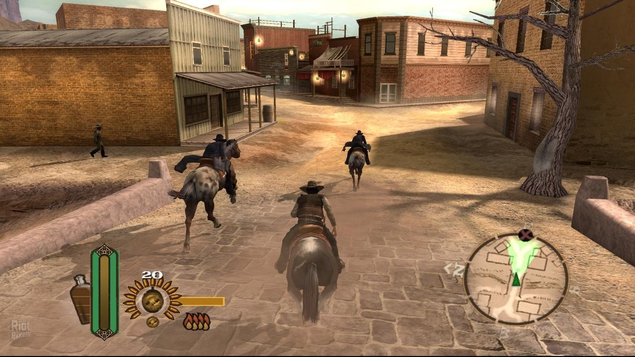 gun pc game trainer download