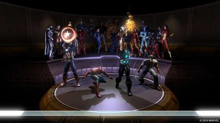 Marvel: Ultimate Alliance Bundle – 1 + 2 | FitGirl Repacks
