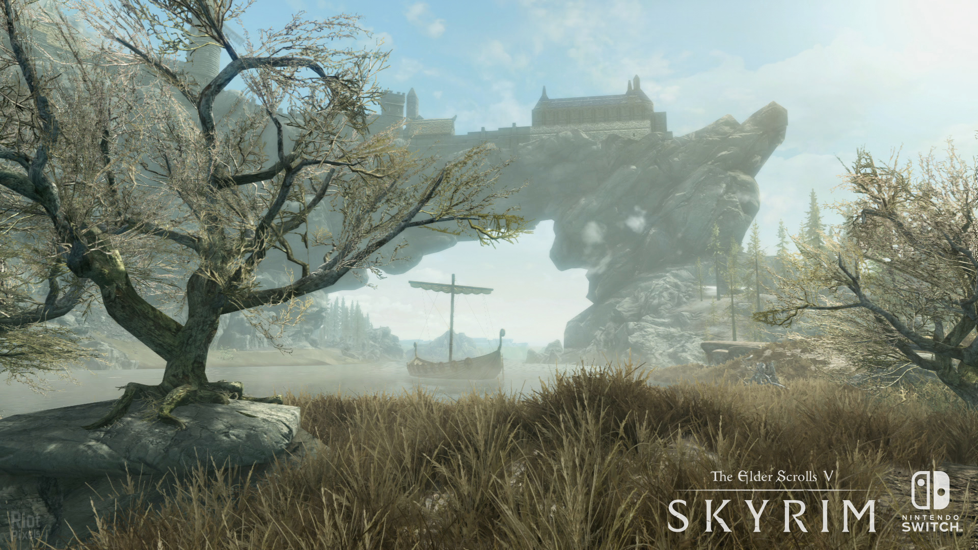 Elder Scrolls 5: Skyrim - Special Edition, The - game screenshots at