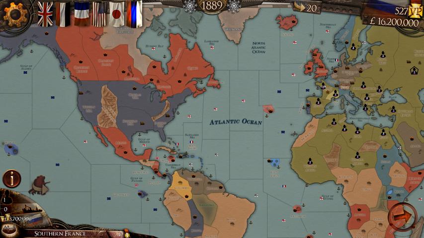 Скачать через торрент colonial conquest