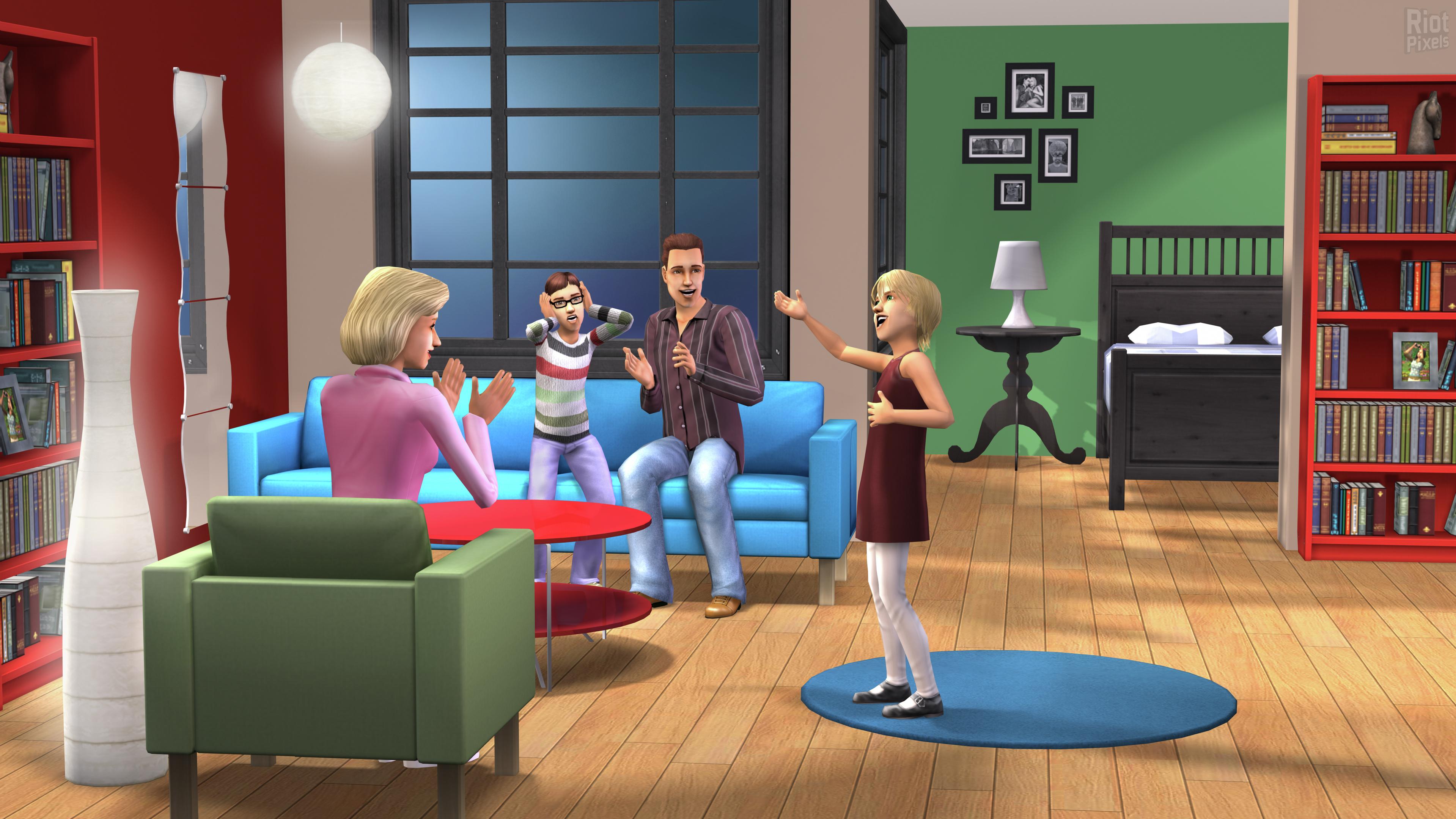 Sims 2 sex stuff hentia image