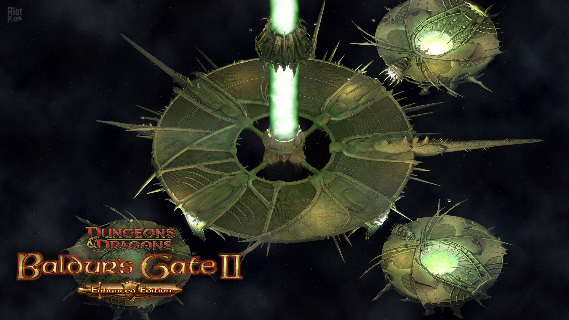 Baldurs Gate 2 Enhanced Edition Fondos De Pantalla En