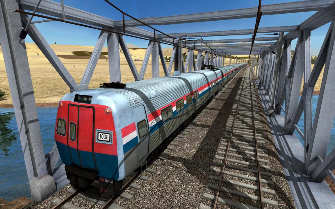 Train Fever - скачать бесплатно торрент