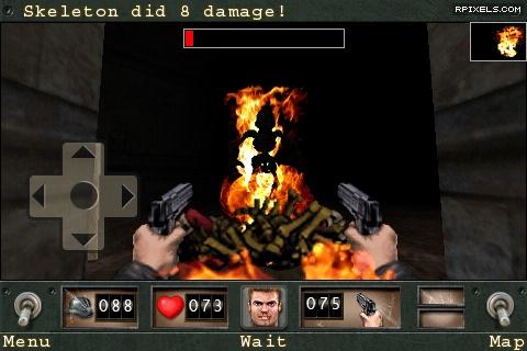 Wolfenstein RPG Скачать на Андроид - Gexu