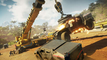 just cause 3 pc download completo crackeado