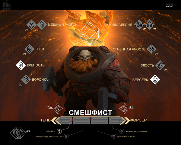 We are the dwarves рецензия 2579