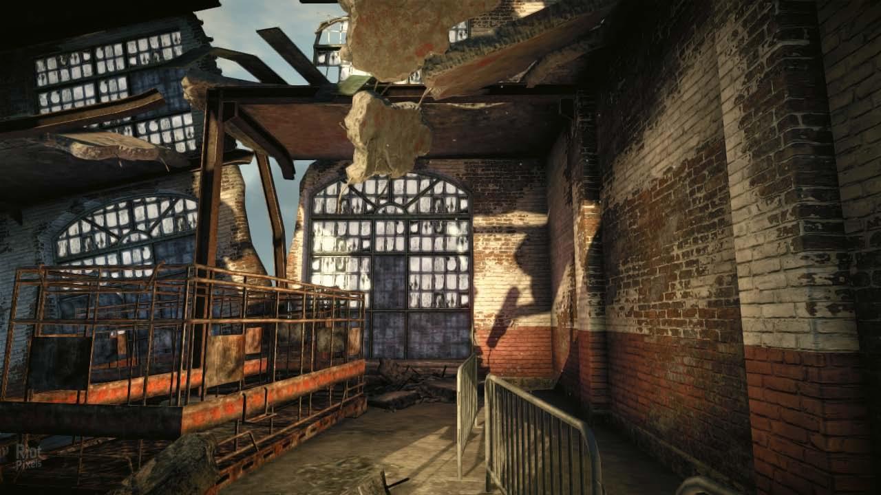Crysis Anthology [RePack|Rip] [2007-2013|Rus|Eng]