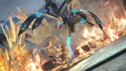 Final Fantasy XIII Torrent