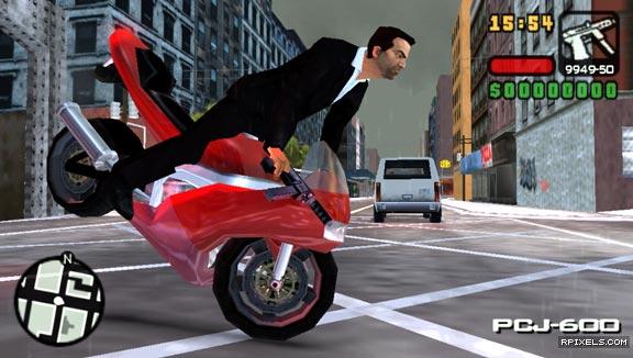 Gta Vice City 3D Java Game Free Download - setiopolisameri