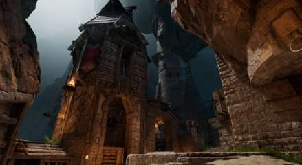 Unreal Tournament [II/2019] - game screenshots at Riot