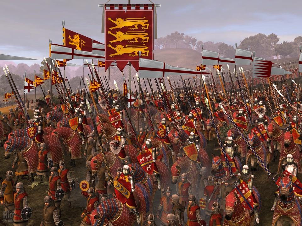 Патч medieval 2 total war - kingdoms v1 5 rus - файлы - патч