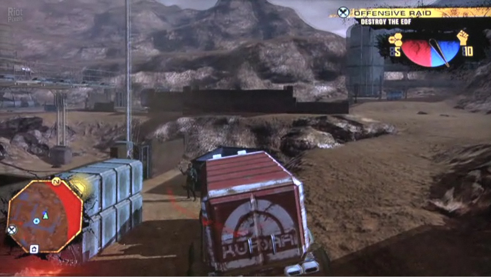 Download red faction guerrilla steam edition cracked - upload to googledrive,mega and bt free