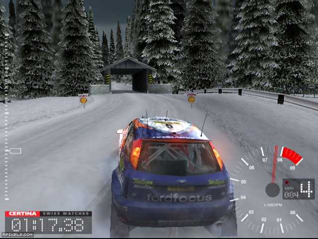Colin McRae Rally + DiRT Anthology [RePack] [1998-2017|Rus|Eng]