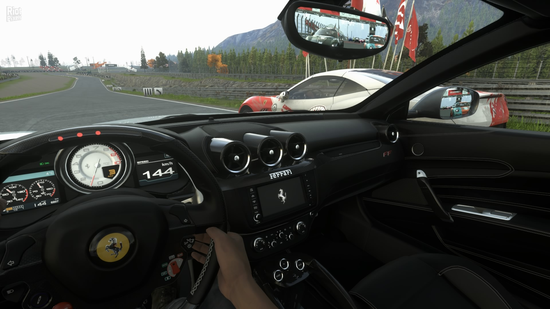 Driveclub [EUR] [2014 Rus Eng]