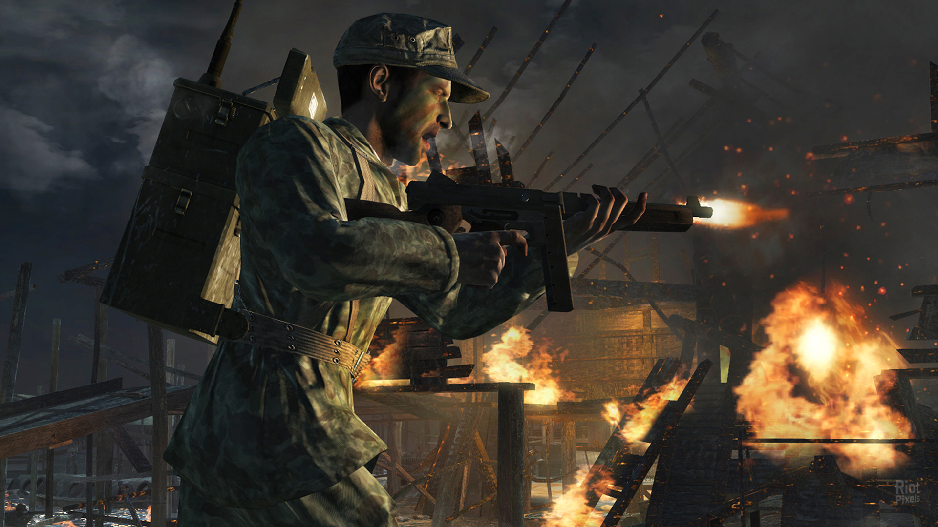 Cod 5 Beta Download Gamershell