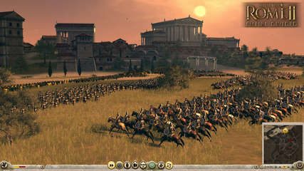 rome total war 2 download size