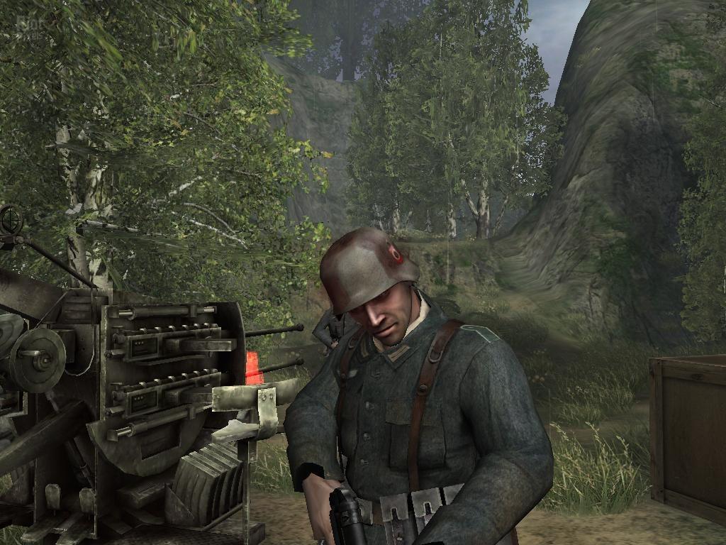 Цена победы (Sniper: Art of Victory) - обзор игрыИнформация по игре Снайпе.
