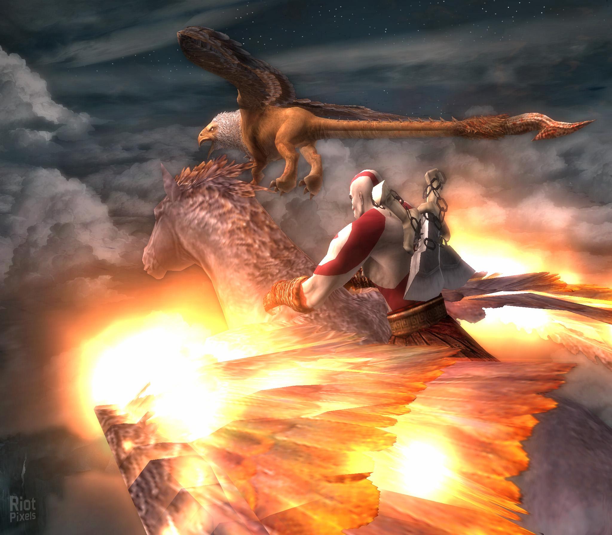 God of war 2 download