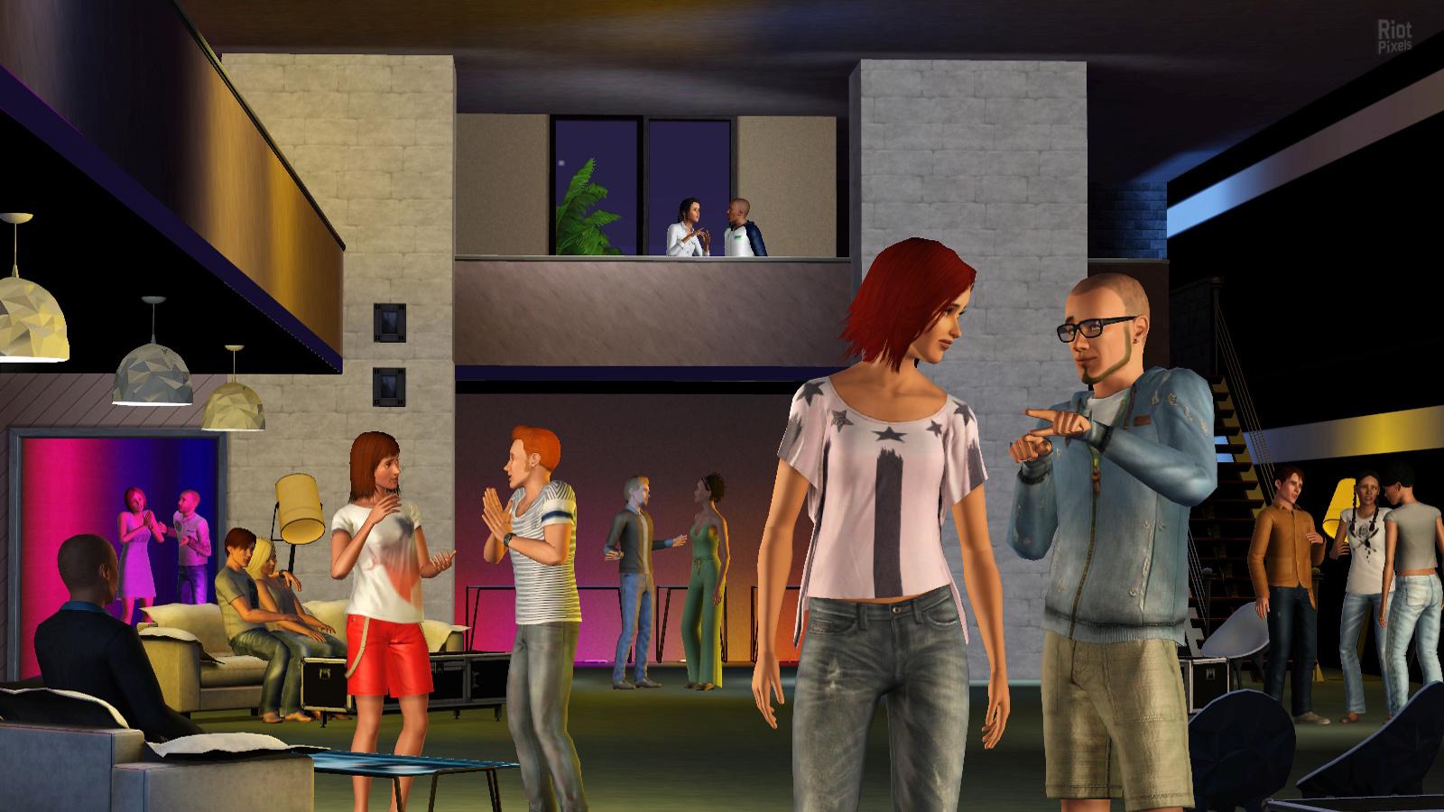 16 Jul 2011 Untuk menginstall update2an The Sims 3 selanjutnya dibutuhkan v