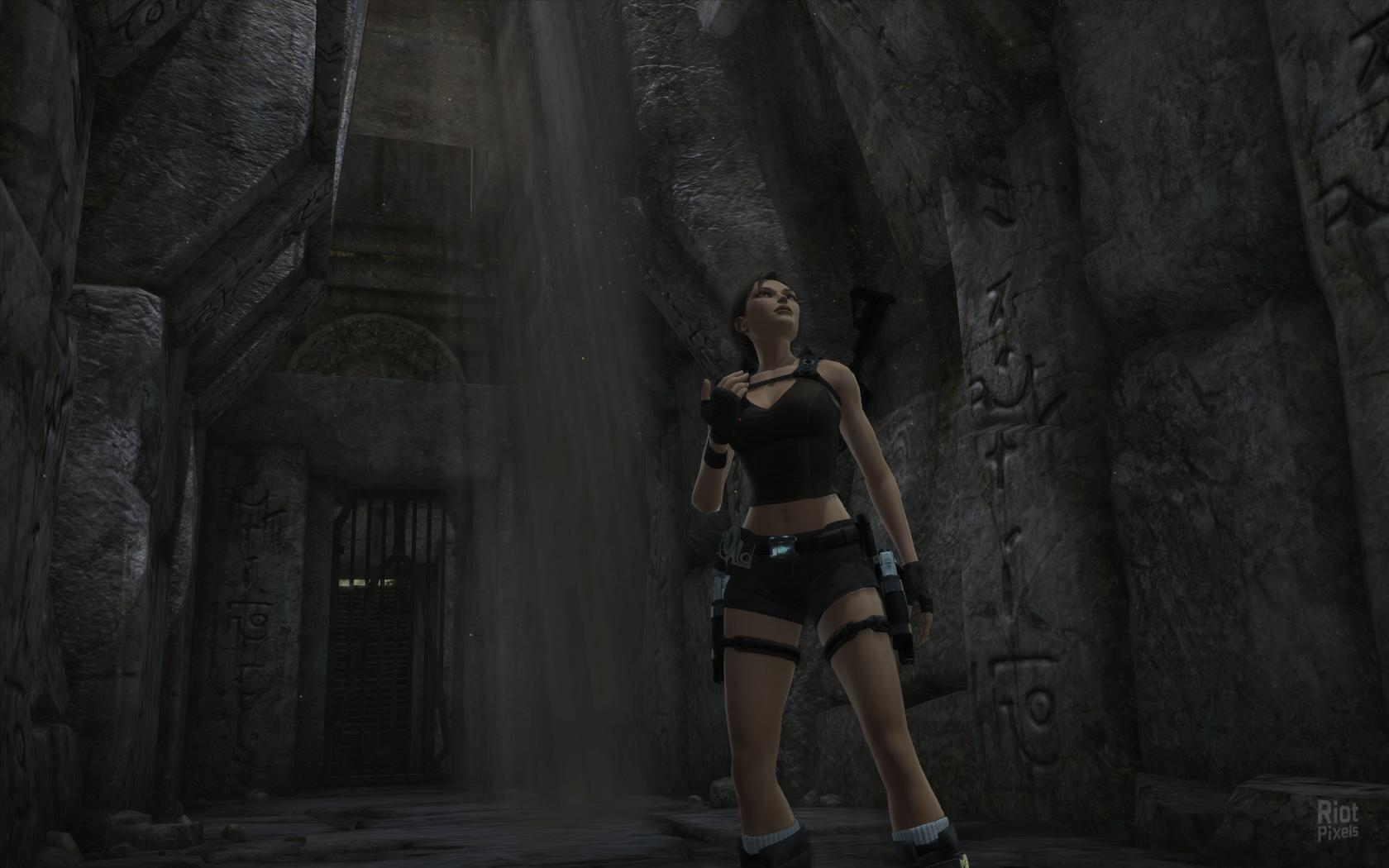Tomb raider underworld henti xxx gallery