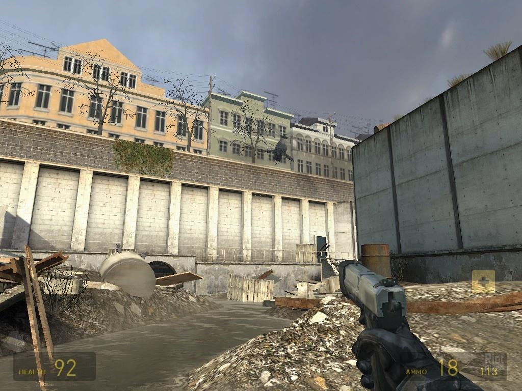 Игру Half Life 3 С Торрента