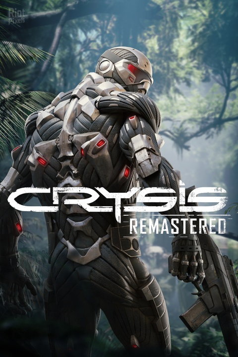 Crysis: Remastered   RePack by SpaceX