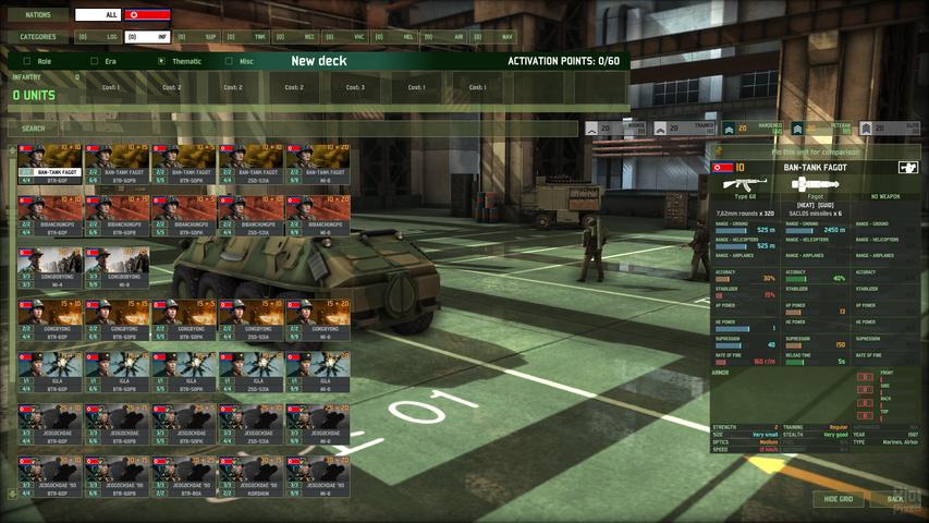 Wargame Red Dragon игра скачать торрент - фото 11