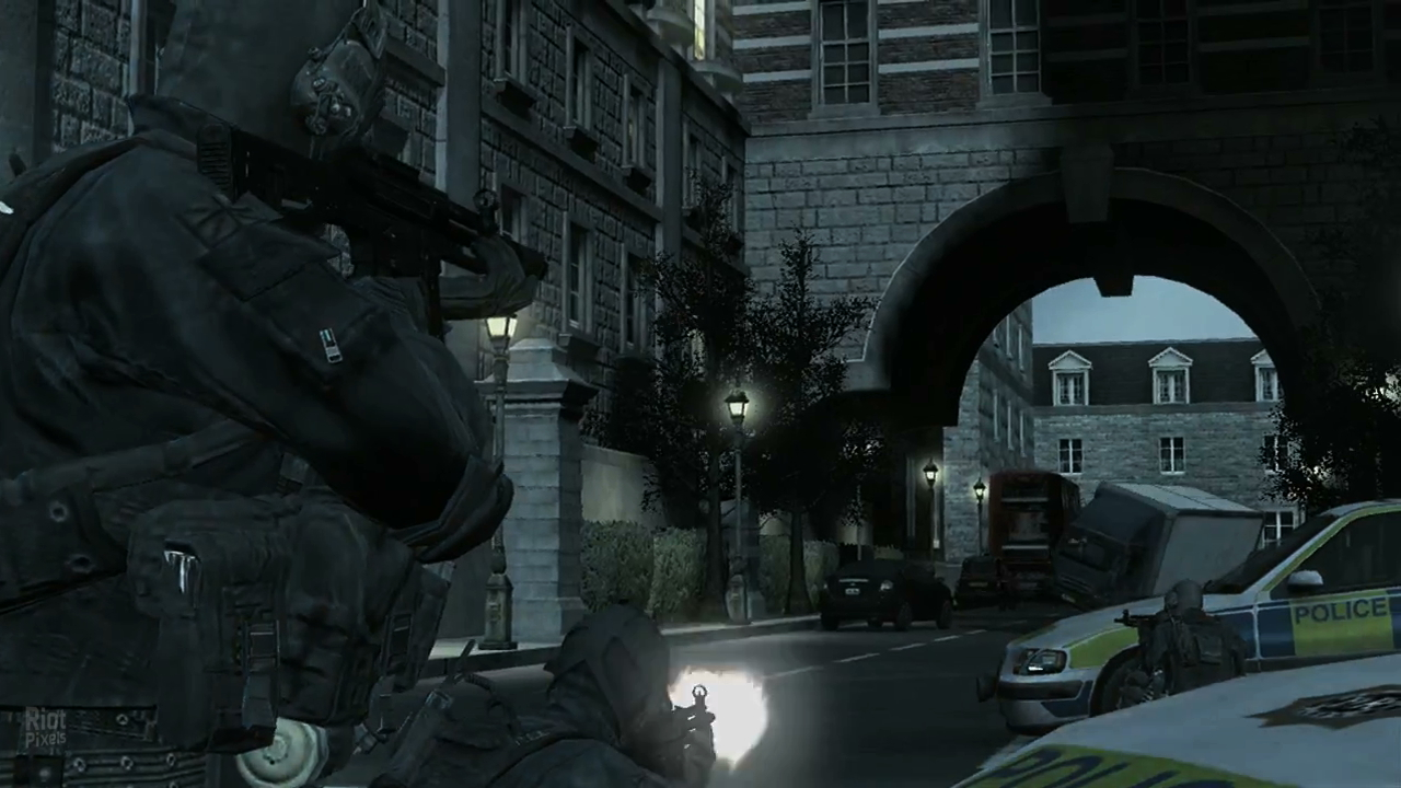 Download free Modern Warfare 3 Level 80 Hack Pc - vinaletitbit